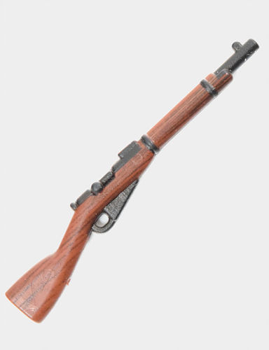 Valiant Bricks Printed Mosin Nagant